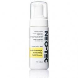 NEO-TEC 妮傲絲翠 洗顏-溫潤保濕潔顏慕斯 Gentle Cleansing & Moisturizing Facial  Mousse