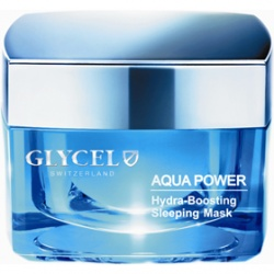 GLYCEL 卡爾詩 保養面膜-水盈能量晚安舒緩膜