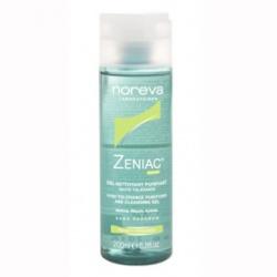 控油潔膚凝膠 Zeniac High Tolerance Purifying and Cleansing Gel