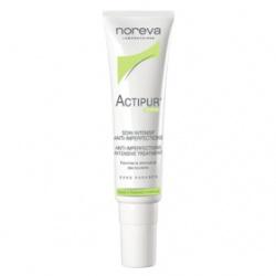 noreva 法國歐德瑪 Actipur+Zeniac控油系列-油脂平衡精華液 Actipur Anti-Imperfections Intensive Treatment