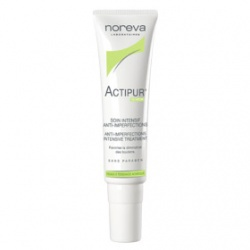 油脂平衡精華液 Actipur Anti-Imperfections Intensive Treatment