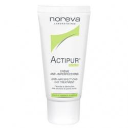 noreva 法國歐德瑪 乳液-油脂平衡調理乳 Anti-Imperfections day treatment