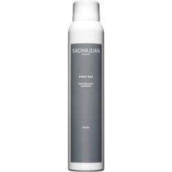 SACHAJUAN 專業造型系列-專業噴霧髮蠟 Spray Wax