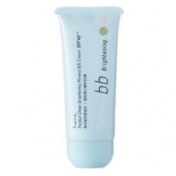heme  BB產品-極致潤白礦物bb霜SPF40***