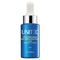 UNITEC 彤妍 精華‧原液-燕窩素傳明酸美白淡斑菁露 Ultra Whitening & Spot Lightening Serum