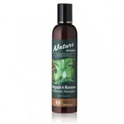 MOOI 洗髮-熱帶雨林毛髮奇跡洗髮膜