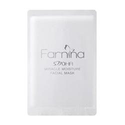 Farnina 法莉娜 奇蹟水膚保溼系列-奇蹟水膚精華面膜 Miracle Moisture Facial Mask