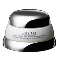 SHISEIDO 資生堂-專櫃 百優-百優捷皙乳霜 Bio-Performance Advanced Super Revitalizer (Cream) Whitening Formula