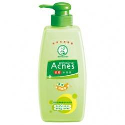 Acnes抗痘沐浴乳