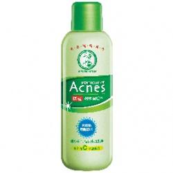 化妝水產品-Acnes抗痘粉狀調理水