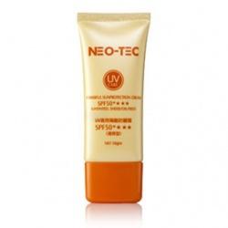 UV高效隔離防曬霜SPF50+(清爽型) Powerful Sun Protection Cream SPF50+(Untinted, Sheer/Oil-free)