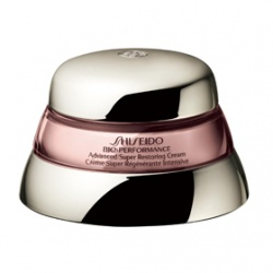 SHISEIDO 資生堂-專櫃 百優-百優3次元回溯激活霜 BIO-PERFORMANCE Advanced Super Restoring Cream