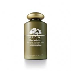 ORIGINS 品木宣言 駐顏有樹系列-駐顏有樹全效抗老健康水   Plantscription Anti-Aging Treatment Lotion