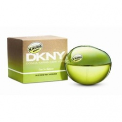 DKNY 摯愛香氛系列-摯愛青蘋香氛 DKNY Be Delicious Eau So Intense
