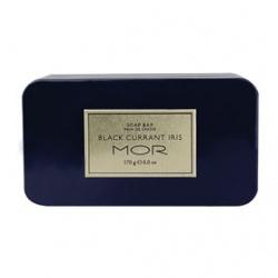 極簡主義香氛皂(黑醋栗鳶尾花)