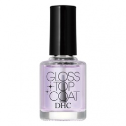 DHC  指甲油-光療光感指甲油 DHC Gloss Top Coat
