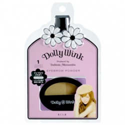 Dolly Wink 玩美眉彩粉