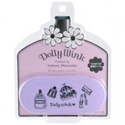 KOJI  彩妝工具-Dolly Wink 假睫毛收納盒