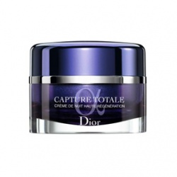Dior 迪奧 逆時全效無痕系列-逆時全效幹細胞修護晚霜  Capture Totale Intensive Night Restorative Creme
