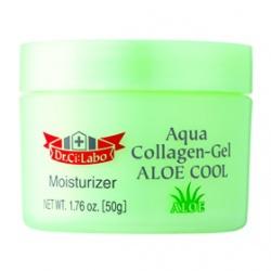 海洋膠原蘆薈凝露沁涼版 Aqua-Collagen-Gel Aloe Cool