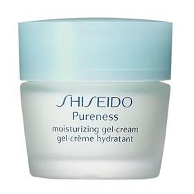 SHISEIDO資生堂-專櫃 凝膠‧凝凍-飄爾麗思保濕凝霜 Purness Moisturizing Gel-Cream