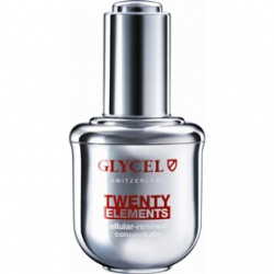 GLYCEL 卡爾詩 肌因活效系列-20 Elements全效肌因激活精華 20 Elements Cellular-Renewal Concentrate