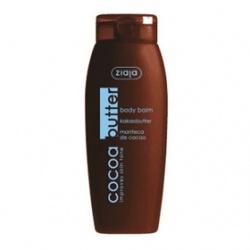 Ziaja 齊葉雅 身體保養-可可亞精萃香氛身體乳 cocoa butter body balm