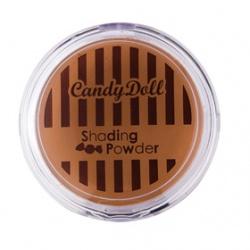 Candy Doll  頰彩‧修容-立體小顏塑型修容餅 Candy Doll Shading Powder