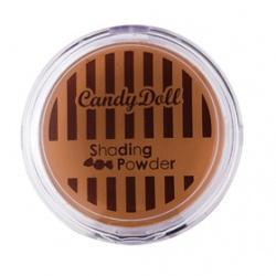 立體小顏塑型修容餅 Candy Doll Shading Powder