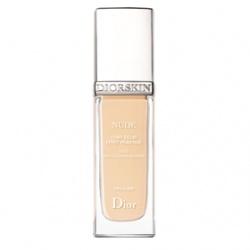 Dior 迪奧 粉底液-輕透光裸膚粉底液SPF15 Nude Skin-Glowing Makeup
