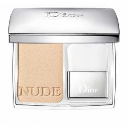 Dior 迪奧 蜜粉-輕透光晶幻蜜粉底 Nude Instant Illuminating Powder