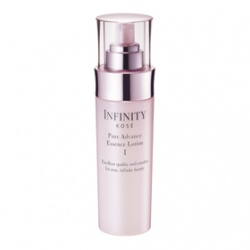 KOSE 高絲-專櫃 化妝水-無限肌緻淨潤水 INFINITY KOSE PURE ADVANCE ESSENCE LOTION Ⅰ