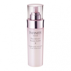 KOSE 高絲-專櫃 化妝水-無限肌緻淨潤露 INFINITY KOSE PURE ADVANCE ESSENCE LOTION Ⅱ