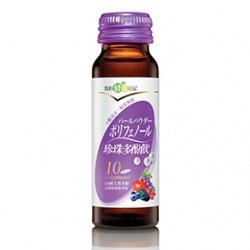 營養補給食品產品-珍珠多酚飲