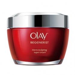 OLAY 歐蕾 乳霜-新生高效緊緻護膚霜 Super Cream