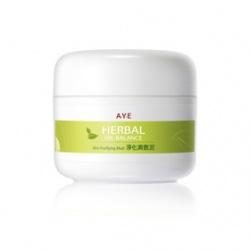 A.Y.E.  草本控油系列-淨化爽膚泥