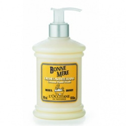 媽媽保姆蜂蜜潔手乳 Cream Hand Wash Honey