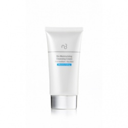natural beauty 自然美 臉部卸妝-生化保濕清潔乳 Bio Moisturizing Cleansing Cream