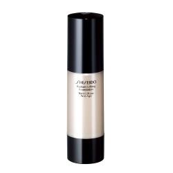 SHISEIDO資生堂-專櫃 時尚色繪彩妝系列-時尚色繪尚質瓷光緊容粉霜