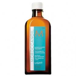 MOROCCANOIL 護髮-摩洛哥輕優油 MOROCCANOIL Treatmen Light