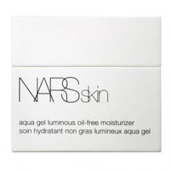 NARS 凝膠‧凝凍-瞬效補水水凝凍 Aqua Gel Luminous Oil-Free Moisturizer