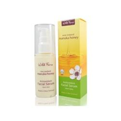 Wild Ferns 精華‧原液-濃縮精華液 Antioxidant Facial Serum