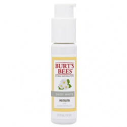 BURT`S BEES 小蜜蜂爺爺 精華‧原液-微光雛菊淨白精華液 Daisy White Serum