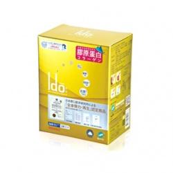 營養補給食品產品-深海膠原胜肽 Ido Deep-sea collagen peptide