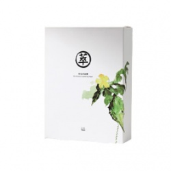 Yuan Soap 阿原肥皂 保養面膜-苦瓜素面膜
