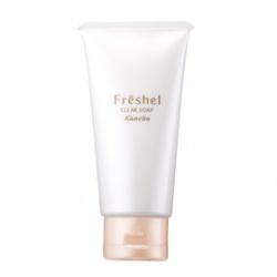 Freshel 膚蕊 美白系列-雙效皂霜(新版)