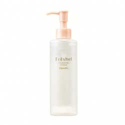 Freshel 膚蕊 頂級保濕系列-清爽潔顏卸粧液