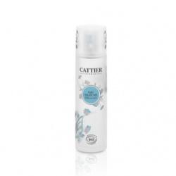 CATTIER 加帝耶 有機香氛系列-藍色迷情