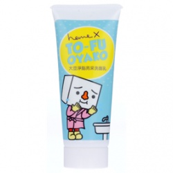 heme  豆腐人保養系列-大豆淨脂亮采洗面乳