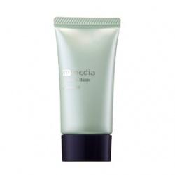 media 媚點 妝前‧打底(臉‧眼)-零瑕美肌粧前乳(綠) Makeup Base